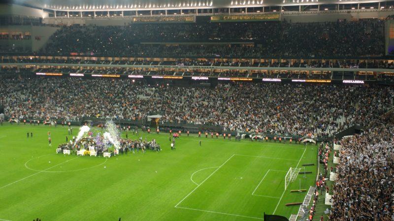 Conheça Os Recordes do Campeonato Paulista
