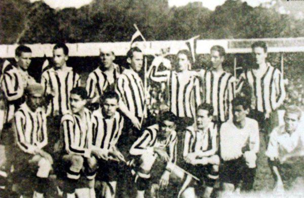 Os Fatos Mais Marcantes da História do Grêmio Foot-Ball Porto Alegrense