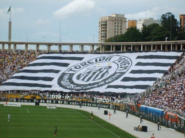 Os Fatos Mais Marcantes Da História do Santos Futebol Clube