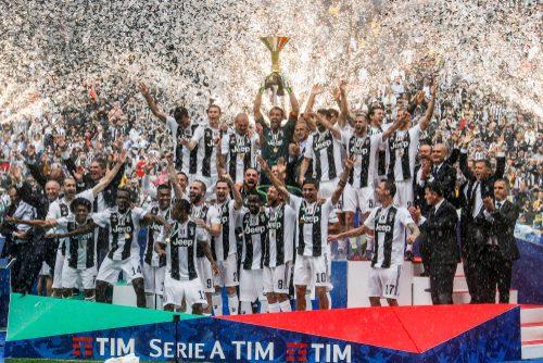 Curiosidades Do Campeonato Italiano