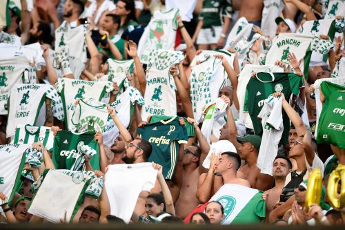Os Fatos Mais Marcantes Da História Do Palmeiras