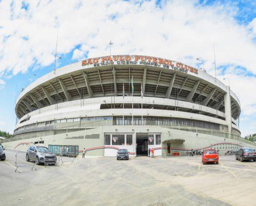 Os Fatos Mais Marcantes Da História Do São Paulo Futebol Clube
