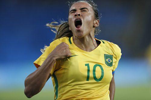 Quem é a Nova Marta do Futebol Feminino? Conheça as Candidatas!
